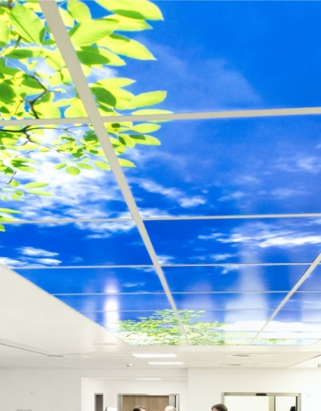 Skypanel099, LED-Flächenlicht