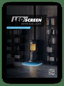 Book3, LED-Flächenlicht